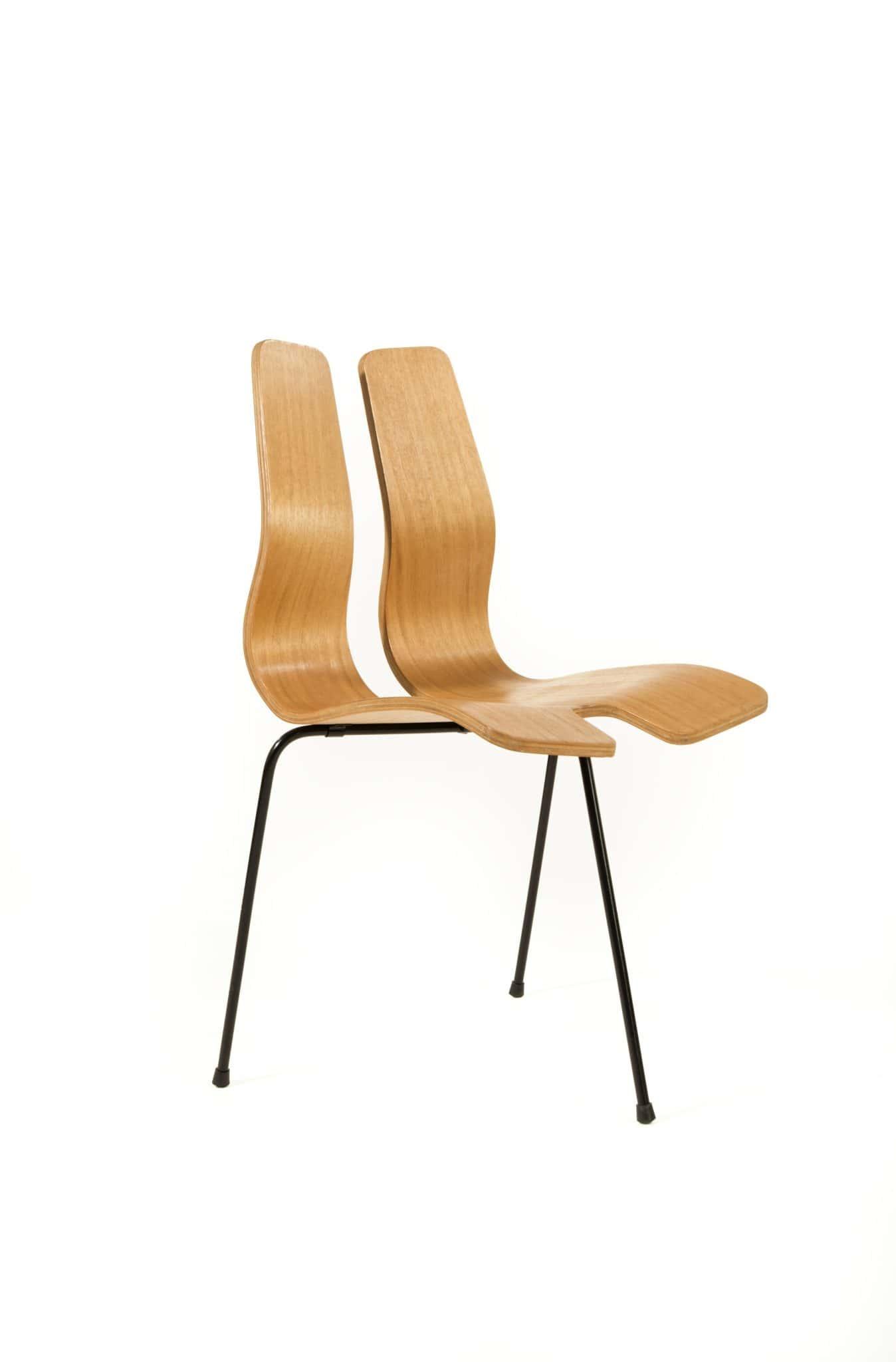 Cool Clement Meadmore The Art Of Mid Century Design Ian Potter Spiritservingveterans Wood Chair Design Ideas Spiritservingveteransorg