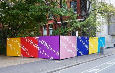 Liam Gillick Some Significant Equations Courtesy the Climarte